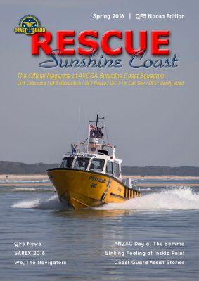 Australian Volunteer Coast Guard | Safety By All Means